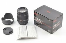 Near Mint SIGMA 18-250mm f3.5-6.3 /3.5-6.3 DC MACRO OS HSM for Canon From JAPAN