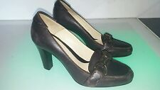Hugo Boss women's shoes good condition size 6 (36) classic style black
