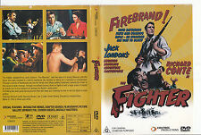 The Fighter-1952-Richard Conte-Movie-DVD