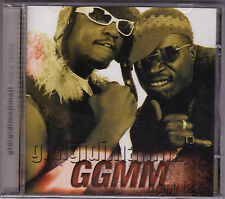 GGMM - Gidigidimajimaji - Many Faces - CD (Gallo South Africa 2003