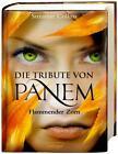 Geb Ausgabe Fantasy Suzanne Collins Die Tribute von Panem Flammender Zorn Bd 3