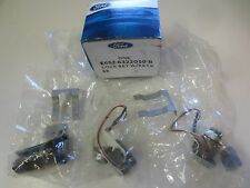 FORD 1984/86 THUNDERBIRD & MERCURY COUGAR LOCK SET DOOR & IGNITION WITHOUT THEFT