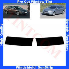 Pre Cut Window Tint Sunstrip for Ford Mondeo 5 Doors Estate 2007-2013 Any Shade