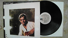 David Soul - Playing to an Audience of One, US`77,LP,foc, Vinyl: vg+,#1