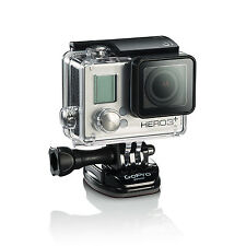 GoPro HERO 3+ Silver Edition Action Camera Camcorder - Certified Refurbished