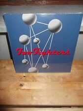"FOO FIGHTERS ""The Colour And The Shape"" 2LP ROSWELL/RCA EUROPE 2015 - SEALED"