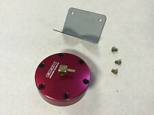 OBX Fuel Management Unit 10:1 Dependent Fuel Regulator Turbo SC Vortech Red
