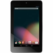 "ASUS Google Nexus 7 First Gen 7"" 32GB Android Wi-Fi Tablet Ref"