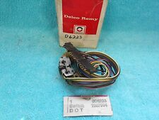 1969-71 OLDSMOBILE WITH CORNERING LIGHTS  TURN SIGNAL SWITCH  NOS DELCO 916