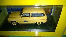 UNIVERSAL HOBBIES La Poste Simca P60 Ranch 1962 Neuf En Boite