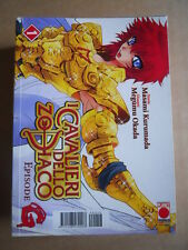 I CAVALIERI DELLO ZODIACO Episode G vol.1 Planet Manga   [G370H]