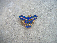 Daughters of American Colonists Club Indiana State Officers medal pin