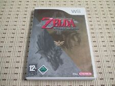 The Legend of Zelda Twilight Princess für Nintendo Wii und Wii U *OVP*