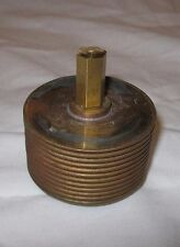 NEW VW Porsche aircooled thermostat 914, 912 type IV Transporter Vanagon
