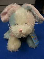 WEBKINZ COTTON CANDY BUNNY, UNUSED TAGS BRAND NEW! PERFECT FOR EASTER!