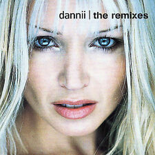 Dannii Minogue : Remixes [Australian Import] (2CDs) (2003)