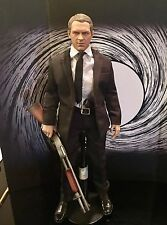 1/6 Star Ace Steve McQueen The Getaway Hot Toys Great Escape