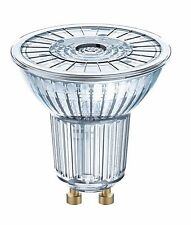 Osram LED Bulb PAR16 GU10 4.6w 36 Deg Cool White (4000k) Dimmable