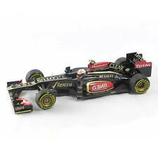 Romain Grosjean LOTUS F1 TEAM RENAULT 1:18 Showcar 2013 Minichamps 110130078 L.E