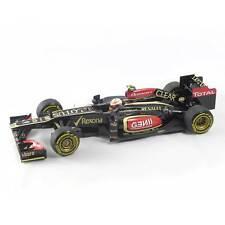 Romain grosjean Lotus f1 Team renault 1:18 ShowCar 2013 Minichamps 110130078 L.E