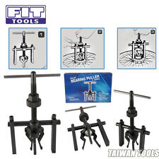 FIT TOOLS 3 Jaws Bearing Puller Professional Quality Capacity Range: 12mm~38mm