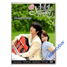 """Bye 5 Get 1 Free"" You've Fallen for Me/Heartstrings Korean Drama (GOOD_ENGLISH)"