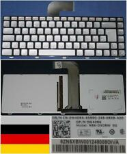 Clavier Qwertz Allemand DELL Inspiron 14R XPS L502 9Z.N5XBW.001 0W40RK Backlit