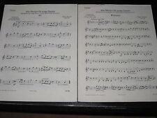Viejos maestros para jóvenes jugadores-romance (Schubert) y Air (Purcell) * violín