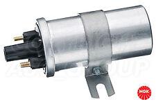 New NGK Ignition Coil For FORD Capri MK 3 3.0  1980-81