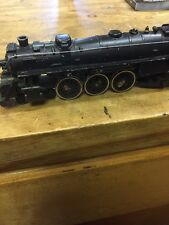 Union Pacific HO Scale Steam Engine For Parts