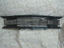 NOS GENUINE FORD CORTINA Mk3 MkIII 2000 L Facelift GRILLE ASSEMBLY # 75BG8150HA