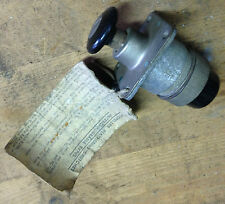 RAF Aircraft Propeller feathering switch / Spitfire Hurricane Lancaster or?