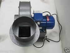 Garage Extractor Fan - Exhaust Welding Grinding Sanding High Suction High Power