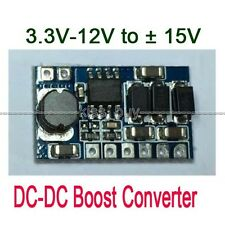 3W DC-DC Boost Converter 3.3V-12V 5V to ± 15V Output Step up Power Supply Module
