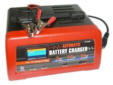 10/2/50 Amp 12 Volt Battery Charger Jump Engine Starter Car Boat Vehicle Quick
