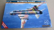 Su-17 M2 'Ural Guardian'   1/72 Mister Craft (ex Frog) # D-45
