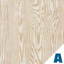 Pellicola Adesiva Frassino Sbiancato  larg. 30 cm AL METRO LINEARE effetto legno