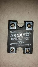 CRYDOM TD2425 solid state relay