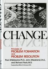 Acc, Change: Principles of Problem Formation and Problem Resolution, Fisch, Rich