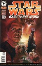 STAR WARS: DARK FORCE RISING #5 OF 6 DARK HORSE COMICS