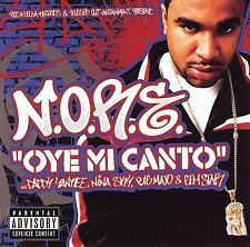 Nore, Oye Mi Canto / 4 a Minute, Excellent Single