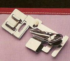 JANOME macchine DA CUCIRE BIAS BINDER FOOT CAT-parte no. 200140009 (1st Class Post)