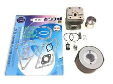 Rebuild Kit For Stihl TS350 Disc Cutter,Cylinder & Piston, Filters Gasket & Plug