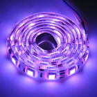 1M 5050 SMD 60Led IP65 Waterproof RGB Flexible Light Strip Car lamp 12V DC