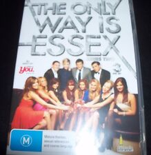 The Only Way Is Essex Series Two 2 (Australia Region 4) DVD – Like New