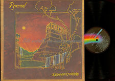 LP--  El Chicano – Pyramid Of Love And Friends // USA LP