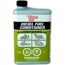 Kleen-Flo Diesel Fuel Oil Conditioner Antigel