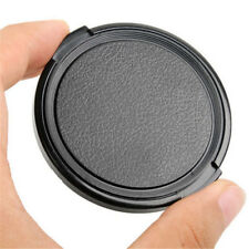 55mm Snap-On Front Lens Cap Cover For All Canon DSLR Digital Camera 55mm Filter