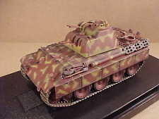 Dragon Ultimate Armor 1/72 German Flakpanzer 341, 2cm Flak, Nuremberg '45 #60594
