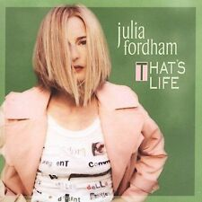 That's Life 2004 by Julia Fordham